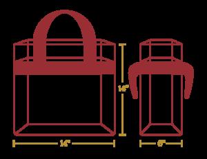 Patron bag policy