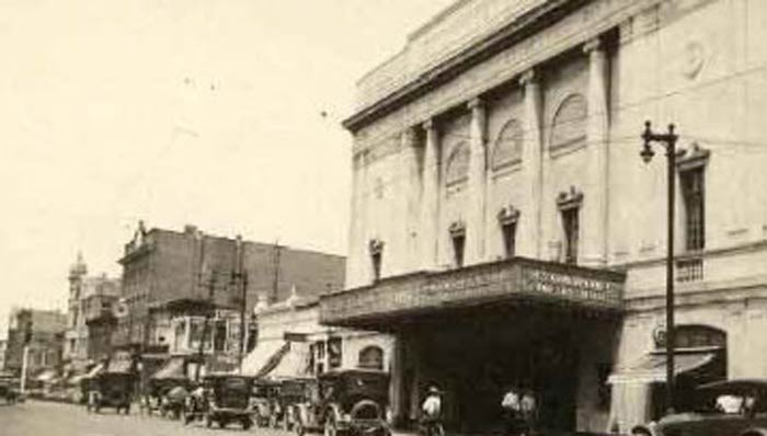 Theatre History | The Lerner Theatre, Elkhart, Indiana