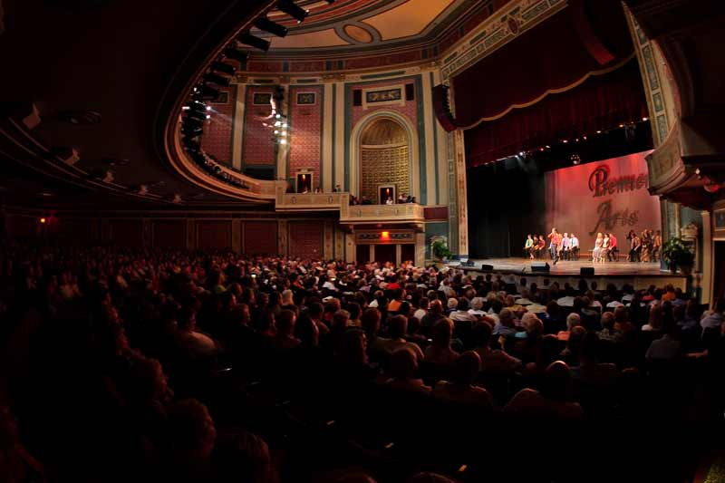 Premier Arts | The Lerner Theatre, Elkhart, Indiana