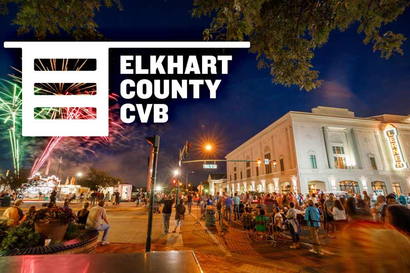 The Elkhart County Convention & Visitor's Bureau
